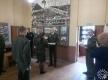 Присвоение первых специальных званий офицеров в стенах Музея боевой славы